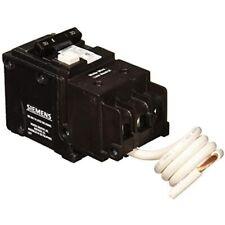 Siemens Qf230ap Amp Pole 120240v Ground Fault Circuit Interrupter Self Test