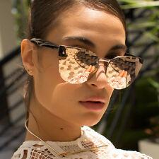 Quay Australia - Sunglasses - Higher Love - Gold! Sold Out! Quay