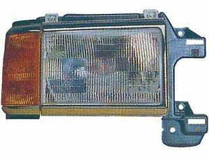 For 1988-1991 Ford F59 Headlight Assembly Right Dorman 72423VD 1989 1990