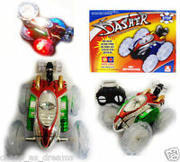 RC Dasher Stunt Vehicle Children's Toy Car Electric Twister Gift Items for Boys