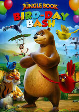 Jungle Book, the - Bird-Day Bash 2014 by Sony Pictures Home Entertain Ex-library