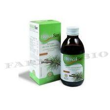 BRONCOLSAN SCIROPPO ERBE BALSAMICHE Planta Medica Aboca - SENZA GLUTINE - 200 g