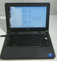 "Dell Latitude 3150 11.6"" Pentium N3540 2.16GHz 4GB RAM *Parts Only* Powers On"