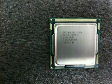 Intel Core i7-870 2.93GHz Quad-Core CPU Processor SLBJG LGA1156 - CPU997