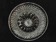 "Waterford Crystal Colleen Bread & Butter Plate, 5 7/8"" Diameter"