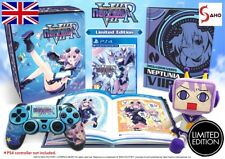 Megadimension Neptunia VIIR Limited Collector's Edition [PS4] Game (UK PAL)