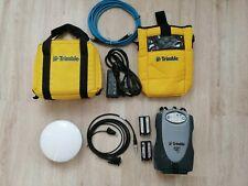 Trimble r7 GNSS RTK Reciver