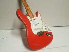 1988 FENDER STRATOCASTER '57 AVRI REISSUE - made in USA - HANK STYLE