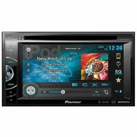 Pioneer AVH-X2600BT 6.1 inch Car DVD Player