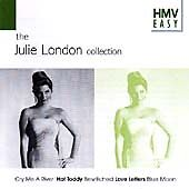 Hmv Easy Listening Collection, Julie London, Very Good