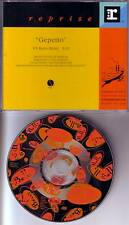 Tanya Donelly BELLY Gepetto REMIX PROMO DJ CD Breeders