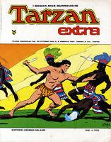 [ynp ]TARZAN EXTRA Ed. Cenisio 1974  n.  6