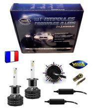 Kit Vega® Q5 FULL LED CSP 2 ampoules H1 360° 8000 lumens Couleur Xénon 6000K