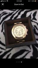 Michael Kors Runway Chronograph MK8077 Wrist Watch for Men