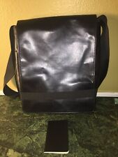 Moleskine Classic Reporter Bag - Black Other Men's Bag - Never worn