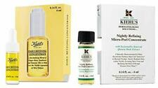 Kiehls Daily Reviving & Nightly Refining Micro Peel Concentrate Travel Size, Set