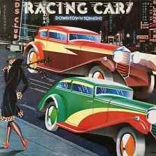 RACING CARS - Downtown Tonight (LP) (G+/VG+)