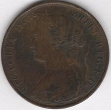 More details for 1862 victoria halfpenny   british coins   pennies2pounds