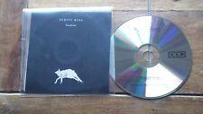 Purity Ring Fineshrine Promo CD 4AD
