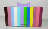 Shiny Acrylic Clutch Purse for Women Party Bag Handbags