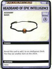 Pathfinder Adventure Card Game - 1x Headband of Epic Intelligence - Sins of the