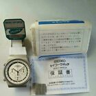 Seiko Speedmaster Dead Stock Collection Product 7A28 Original