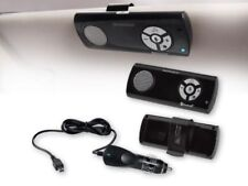 SILVERCREST Bluetooth(R) 4.1 Hands-Free Set, Up to 7 hours talk time, Car Charge