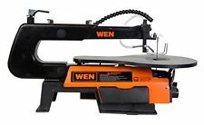 Wen Scroll Saw Wood Cutting Tool Best Intricate Angle Cuts Patterns Flexible