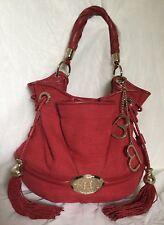 LANCEL BB Bridgette Bardot St. Tropez Bucket/Hobo/Shoulder Bag / Handbag