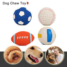 KE_ CW_ Football Volleyball Tennis Rugby Dog Bite Resistant Pet Sound Training