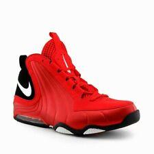 Nike Air Max Wavy University Red Basketball Shoes Men's AV8061-600 Size 8