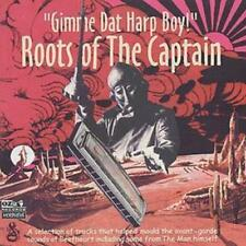 Various Artists : Gimme Dat Harp Boy: Roots of the Captain CD (2002) ***NEW***