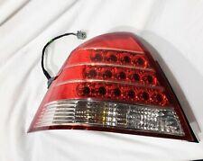 05-07 Mercury Montego LED Tail Light Left Driver Side Tested