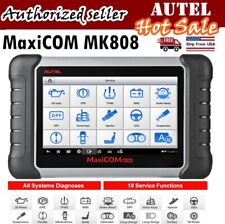Autel MK808 MX808 OBD2 EOBD OBDII Automotive Scanner Code Reader Key Programming