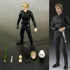 6'' SHF S.H.Figuarts Star Wars Luke Skywalker Episode VI Action Figure Figuren