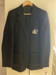 school blazer Size 34 Chest + shirt+ trouser