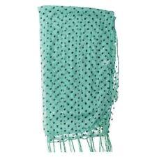 Écharpes et châles en polyester à motif À Pois pour femme