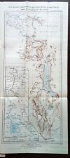 1902 Austin - DEADLY SUDAN EXPEDIT - Omdurman to Mombassa - RIFT VALLEY TRIBE-06