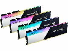 G.SKILL Trident Z Neo 32GB (4x8GB) PC4-28800 (DDR4-3600) RAM Memory Kit (F4-3600
