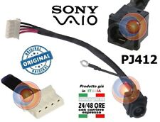 Connettore Alimentazione DC Power Jack per notebook SONY Vaio PCG-71811M