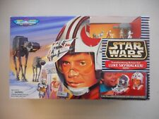 3 Star Wars Micro Machines Transforming Action Fleet Play Sets (New & Mint)
