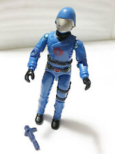 1982-83 COBRA COMMANDER • C8-9 • 100% COMPLETE • G.I. JOE A REAL AMERICAN HERO