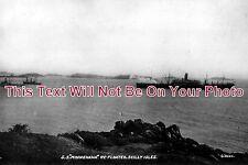 CO 435 - SS Minnehaha Refloated, Scilly Isles, Cornwall - 6x4 Photo