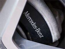 6x Mercedes - Benz Sticker Brake Caliper Set Logo