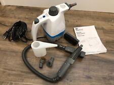 Steamfast SF-210 Everyday Handheld Steam Cleaner Sanitizer Multi Purpose Steamer