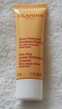 Clarins One-Step Gentle Exfoliating Cleanser 50ml - sealed
