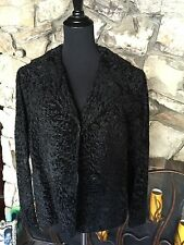 Marquise Fashioned By Toledo Furs Inc Fur Jacket Size M