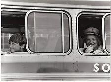 photo originale plein cadre/The Trip to Bountiful/1985/Rebecca De Mornay/G.Page