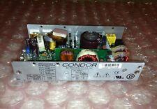 12VDC Power Condor DC Power Supply GNT412A BT Universal Input Nice!