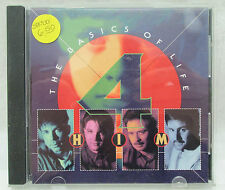 The Basics of Life by 4Him (CD, 1992 Benson Music Group)